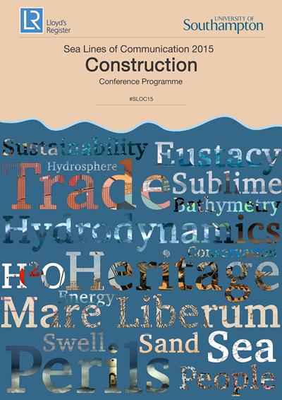 Sea Lines of Communication: Construction
