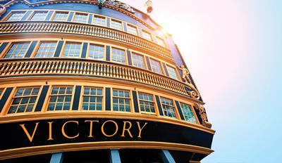Image © Portsmouth Historic Dockyard