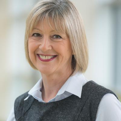 Professor Anne Baileff
