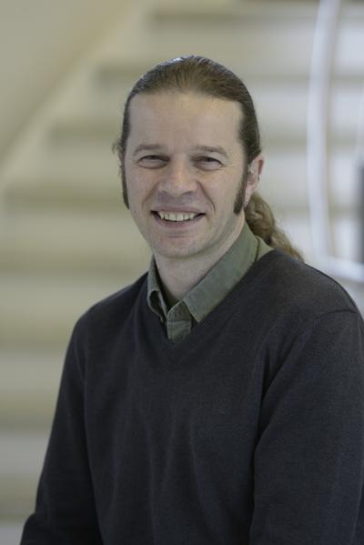 Professor Simon Coles