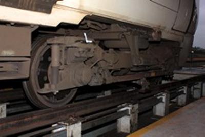 Rail research