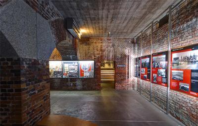 Nuremberg interior