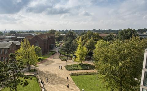 Picture of Highfield Campus