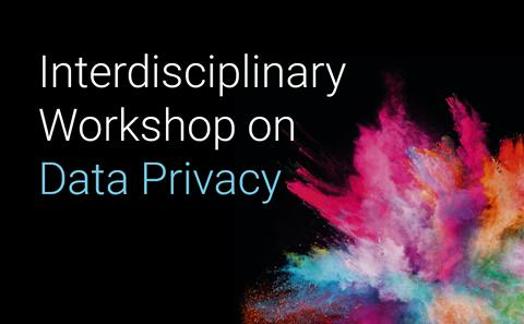 Workshop on Data Privacy