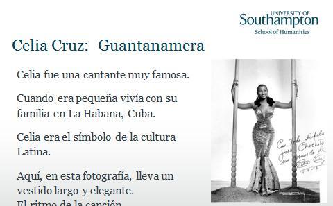 spanishceliacruz