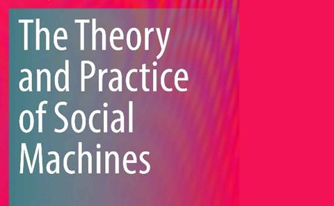 Social Machines book