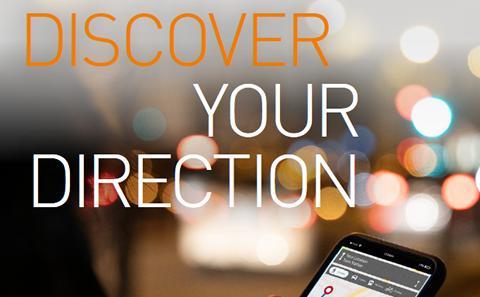 Discover Your Direction Guide