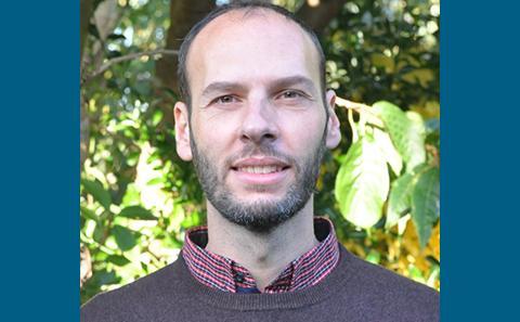 Dr Enrico Gerding