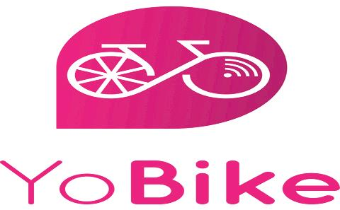 YoBike bicycle rental