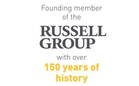 Learn about Russell Group