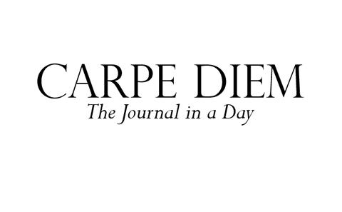 Journal in a day