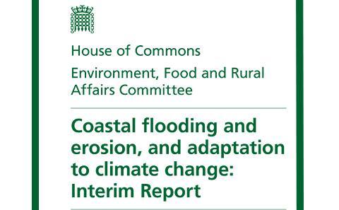 Coastal Flooding Committee Report