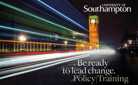 Policy Training Events
