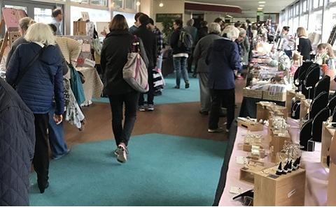 Art, Craft and Gift Fayre 2018