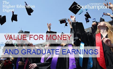 Graduate Earnings