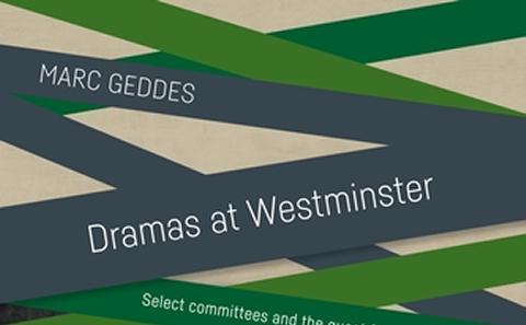 Dramas at Westminster Seminar