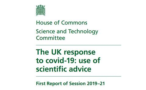 COVID-19 Response Committee Report