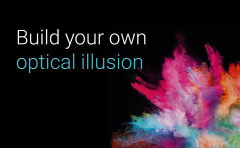 Optical Illusions Workshop
