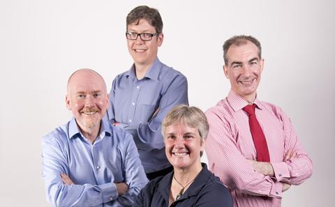 National Teaching Fellows