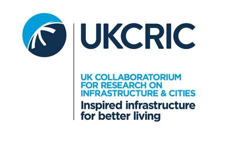 UKCRIC logo