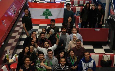 The Lebanese Society