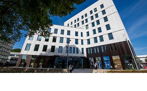 Centenary building