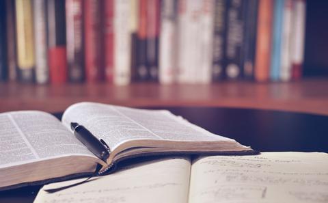 Steps to Getting Published Workshop