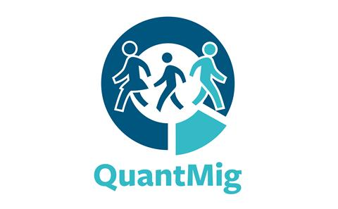 QuantMig logo