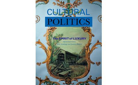 Cultural Politics Journal