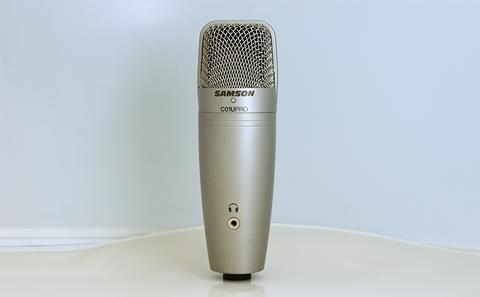 Samsung USB microphone