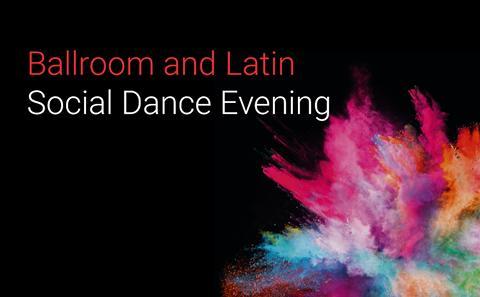 Ballroom and Latin Social