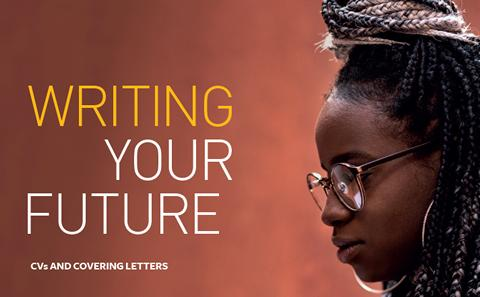 Writing Your Future Guide