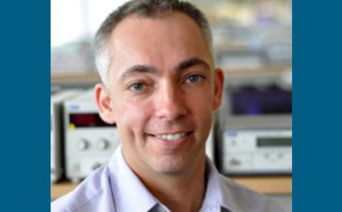 Professor Steve Beeby