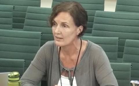 Professor Rachel Mills