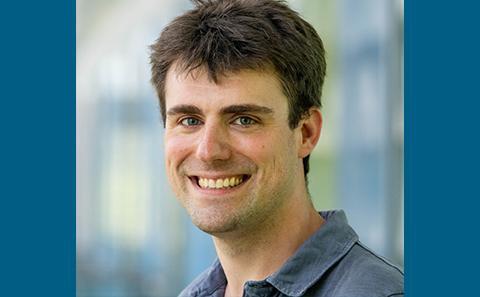 Dr Sebastian Stein