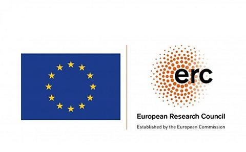 EU ERC logo