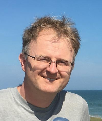 Dr Stefan Bleeck
