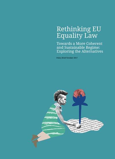 EU Equality Law Policy Brief