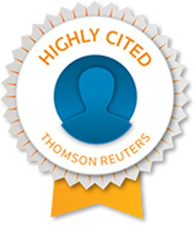 logo highly cited