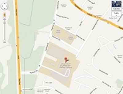 Find Avenue Campus