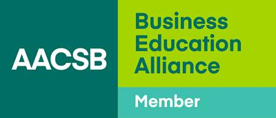 The Associaton to Advance Collegiate Schools of Business (AACSB)