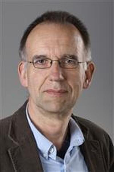 Professor Theo Verheij