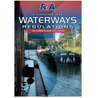 Buy G17 - RYA European Waterways Regulations