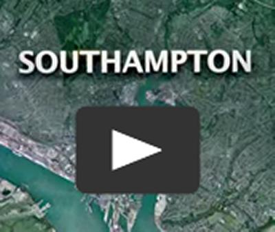 Southampton City Video