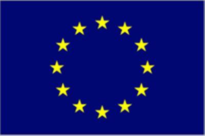 EU flag to acknowledge funding for the EU ETN OLIGOMED