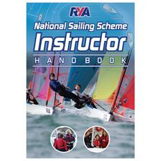 Buy the Dinghy Coaching Handbook and Logbook