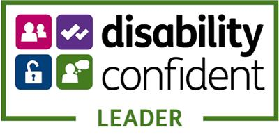 Disability Confident Leader