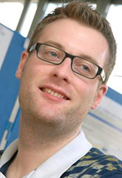 Matt Loxham