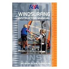 Buy the Windsurfing Instructor Manual