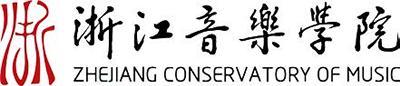 Zhejiang Conservatory of Music Logo